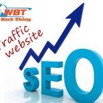 Traffic là gì? Tầm quan trọng của traffic đối với SEO như thế nào?