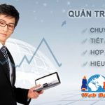 Dịch vụ quản trị website tổng thể chuyên nghiệp giá tốt nhất