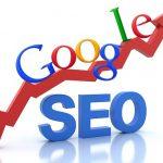 SEO từ khóa lên top 10 của các công cụ tìm kiếm google