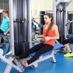 Thiết kế website đồ tập gym giá rẻ tại webbachthang