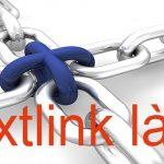 Textlinks là gì mà khiến bạn quan tâm đến như vậy?