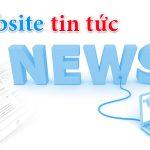 Thiết kế website tin tức giá rẻ tại webbachthang