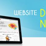 Thiết kế website doanh nghiệp giá rẻ tại webbachthang