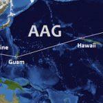 Dự kiến cuối tuần sau khắc phục xong sự cố trên cáp quang biển AAG