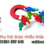 Web Bách Thắng đào tạo bán hàng online chuyên nghiệp, hiệu quả