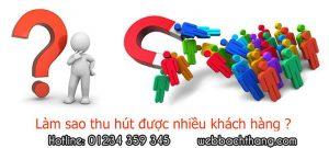 Dao tao ban hang Online thu hút nhiều khách hàng