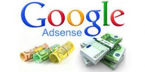 Một số lưu ý khi sử dụng tài khoản Google Adsense