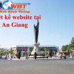 Web Bách Thắng – thiết kế website giá rẻ tại An Giang