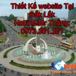 Quy trình thiết kế website giá rẻ Đắk Lắk tại Bách Thắng