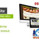 Thiết kế website tại Đà Nẵng giá rẻ chuẩn seo chuyên nghiệp nhất