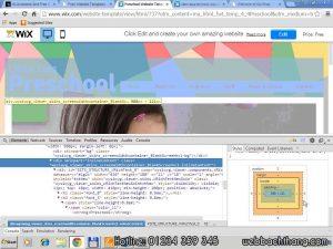 Lập trình website là gì