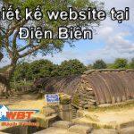 Thiết kế website giá rẻ Điện Biên mang đến điều bất ngờ cho khách hàng