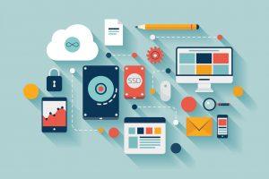 Thiết kế website giá rẻ Kiên Giang cần thiết cho mọi loại hình doanh nghiệp