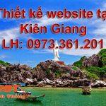 3 lợi ích lớn mà dịch vụ thiết kế website giá rẻ Kiên Giang mang lại