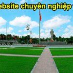 Thiết kế website giá rẻ Nghệ An chuẩn seo chuẩn di động