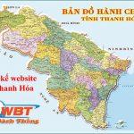 Thiết kế website giá rẻ tại Thanh Hoá