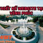 Thiết kế website giá rẻ tại Vĩnh Phúc đơn giản, chuyên nghiệp với Web Bách Thắng