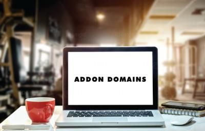 Addon domain là gì ?