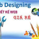 Thiết kế website giá rẻ tại Vĩnh Long