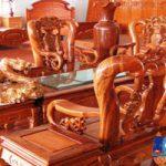 Thiết kế website bán đồ gỗ đẹp uy tín và chất lượng nhất