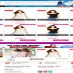 Thiết kế website may mặc chuyên nghiệp giá rẻ chuẩn seo