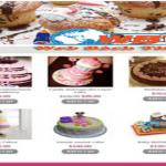Thiết kế website bán kem tươi giá rẻ uy tín nhất
