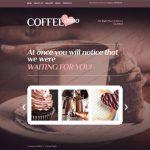 Thiết kế website bán cà phê giá rẻ bảo hành trọn đời