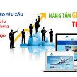 Thiết kế website giá rẻ tại Đống Đa chuẩn SEO, theo yêu cầu của mọi người